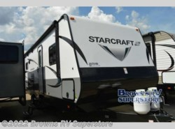 New 2018  Starcraft Launch Outfitter 24RLS by Starcraft from Browns RV Superstore in Mcbee, SC