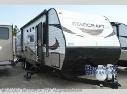New 2018  Starcraft Autumn Ridge Outfitter 31BHU by Starcraft from Browns RV Superstore in Mcbee, SC