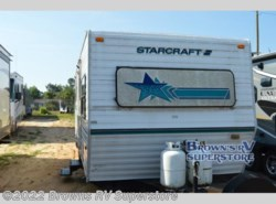 Used 1993  Starcraft  LEISURESTAR 27FK by Starcraft from Browns RV Superstore in Mcbee, SC