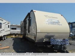 Used 2015  Coachmen Freedom Express Liberty Edition 320BHDS by Coachmen from Browns RV Superstore in Mcbee, SC