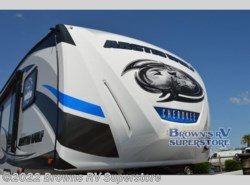 New 2019  Forest River Cherokee Arctic Wolf 305ML6 by Forest River from Browns RV Superstore in Mcbee, SC