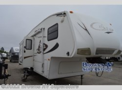 Used 2009  Keystone Cougar 310SRX by Keystone from Browns RV Superstore in Mcbee, SC
