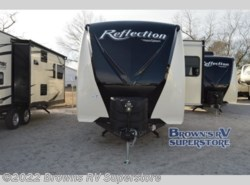 New 2019 Grand Design Reflection 315RLTS available in Mcbee, South Carolina