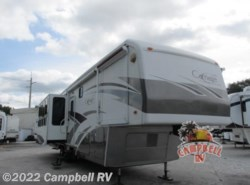 Used 2006  Carriage Carri-Lite 36XTRM5