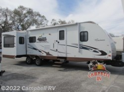Used 2012 Coachmen Freedom Express 296REDS available in Sarasota, Florida