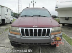 Used 2002  Livin' Lite Jeep Grand Cherokee Lerado by Livin' Lite from Campbell RV in Sarasota, FL