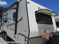 New 2017  Forest River Flagstaff Micro Lite 21FBRS by Forest River from Campbell RV in Sarasota, FL