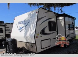 New 2017  Forest River Flagstaff Micro Lite 23FBKS by Forest River from Campbell RV in Sarasota, FL