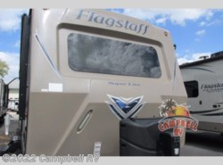 New 2017  Forest River Flagstaff Super Lite 29FBWS by Forest River from Campbell RV in Sarasota, FL