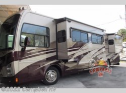Used 2009  Damon Astoria Pacific Edition 3772 by Damon from Campbell RV in Sarasota, FL
