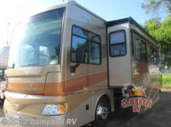 Used 2008  Fleetwood Bounder Diesel 38F