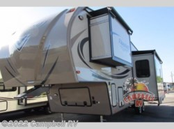 New 2018  Forest River Flagstaff Classic Super Lite 8528CKWSA by Forest River from Campbell RV in Sarasota, FL