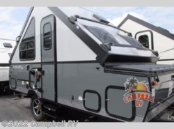 New 2017  Forest River Flagstaff SE 12RBSSE by Forest River from Campbell RV in Sarasota, FL
