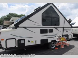 New 2018  Forest River Flagstaff Hard Side High Wall Series 21TBHW by Forest River from Campbell RV in Sarasota, FL