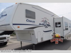 Used 2004  Keystone Cougar 285 EFS by Keystone from Campbell RV in Sarasota, FL