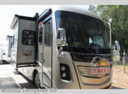 Used 2013  Holiday Rambler Ambassador 36PFT by Holiday Rambler from Campbell RV in Sarasota, FL