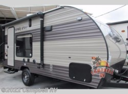 New 2018  Forest River Cherokee Wolf Pup 17RP by Forest River from Campbell RV in Sarasota, FL