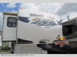Used 2011  Keystone Montana 3750 FL by Keystone from Campbell RV in Sarasota, FL