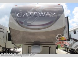 Used 2016  Heartland RV Gateway 3650 BH by Heartland RV from Campbell RV in Sarasota, FL
