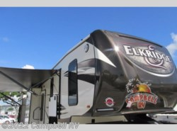 New 2018  Heartland RV ElkRidge 38RSRT by Heartland RV from Campbell RV in Sarasota, FL