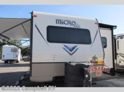 New 2018  Forest River Flagstaff Micro Lite 25FKS by Forest River from Campbell RV in Sarasota, FL