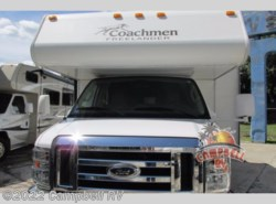 Used 2013  Coachmen Freelander  32BH Ford 450 by Coachmen from Campbell RV in Sarasota, FL