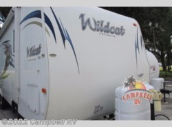 Used 2011  Forest River Wildcat eXtraLite 27RLS by Forest River from Campbell RV in Sarasota, FL