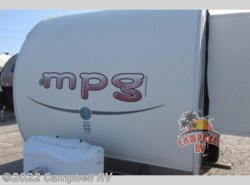 Used 2011  Heartland RV MPG 184 by Heartland RV from Campbell RV in Sarasota, FL