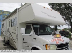 Used 2003  Jayco Granite Ridge 3200 WIDEBODY by Jayco from Campbell RV in Sarasota, FL