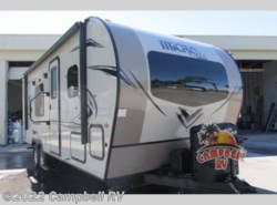 New 2018  Forest River Flagstaff Micro Lite 23FBKS by Forest River from Campbell RV in Sarasota, FL