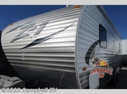 Used 2015  CrossRoads Z-1 ZT211RD by CrossRoads from Campbell RV in Sarasota, FL