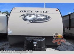 New 2018  Forest River Cherokee Grey Wolf 26DJSE by Forest River from Campbell RV in Sarasota, FL