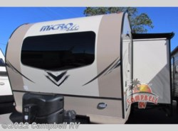 New 2018  Forest River Flagstaff Micro Lite 25BDS by Forest River from Campbell RV in Sarasota, FL