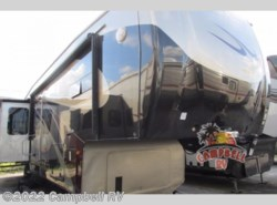 Used 2010  Forest River Cedar Creek 36RE by Forest River from Campbell RV in Sarasota, FL