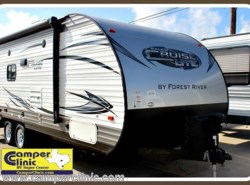 New 2017  Forest River Salem Cruise Lite SALEM 232RBXL by Forest River from Camper Clinic, Inc. in Rockport, TX