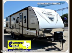 New 2017  Coachmen Freedom Express LTZ 29SE by Coachmen from Camper Clinic, Inc. in Rockport, TX