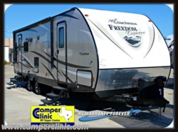 New 2017  Coachmen Freedom Express LTZ 281RLDS by Coachmen from Camper Clinic, Inc. in Rockport, TX
