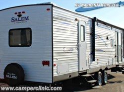 New 2017  Forest River Salem SALEM 37BHSS by Forest River from Camper Clinic, Inc. in Rockport, TX