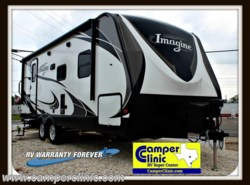 New 2017  Grand Design Imagine 2150RB by Grand Design from Camper Clinic, Inc. in Rockport, TX