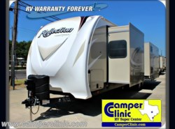 New 2017  Grand Design Reflection 315RLTS by Grand Design from Camper Clinic, Inc. in Rockport, TX
