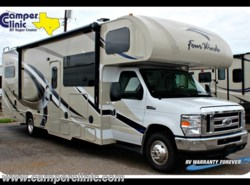New 2017  Thor Motor Coach Four Winds 31W by Thor Motor Coach from Camper Clinic, Inc. in Rockport, TX