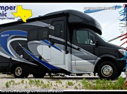 New 2017  Thor Motor Coach Siesta Sprinter 24SS by Thor Motor Coach from Camper Clinic, Inc. in Rockport, TX