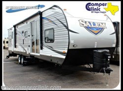New 2018  Forest River Salem SALEM 36 BHBS by Forest River from Camper Clinic, Inc. in Rockport, TX