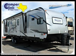 New 2018  Forest River Salem SALEM 29FKBS by Forest River from Camper Clinic, Inc. in Rockport, TX