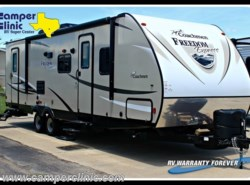New 2018  Coachmen Freedom Express LTZ FREEDOM EXPRESS 28SE by Coachmen from Camper Clinic, Inc. in Rockport, TX