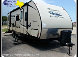 Used 2016  Coachmen Freedom Express FREEDOM EXPRESS 28SE by Coachmen from Camper Clinic, Inc. in Rockport, TX