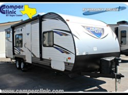 New 2018  Forest River Salem Cruise Lite T261BHXL by Forest River from Camper Clinic, Inc. in Rockport, TX