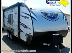 New 2018  Forest River Salem Cruise Lite T201BHXL by Forest River from Camper Clinic, Inc. in Rockport, TX