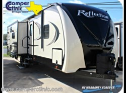New 2018  Grand Design Reflection 297RSTS by Grand Design from Camper Clinic, Inc. in Rockport, TX
