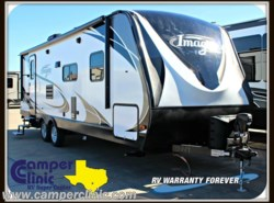 New 2018  Grand Design Imagine 2600RB by Grand Design from Camper Clinic, Inc. in Rockport, TX